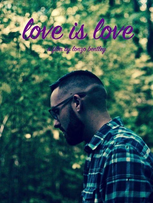 Key visual ofLove Is Love