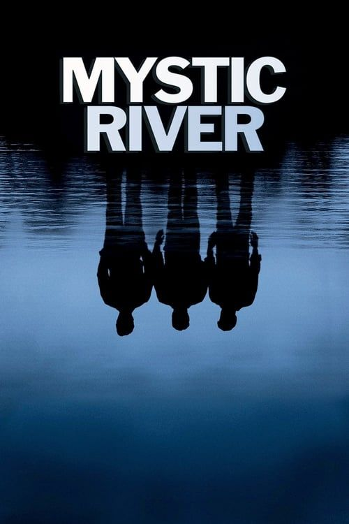 Key visual ofMystic River