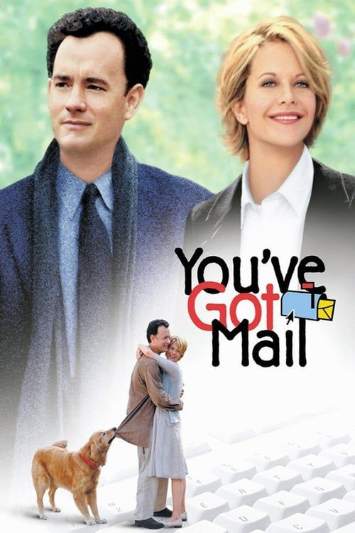 Key visual of You've Got Mail