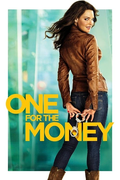 Key visual of One for the Money