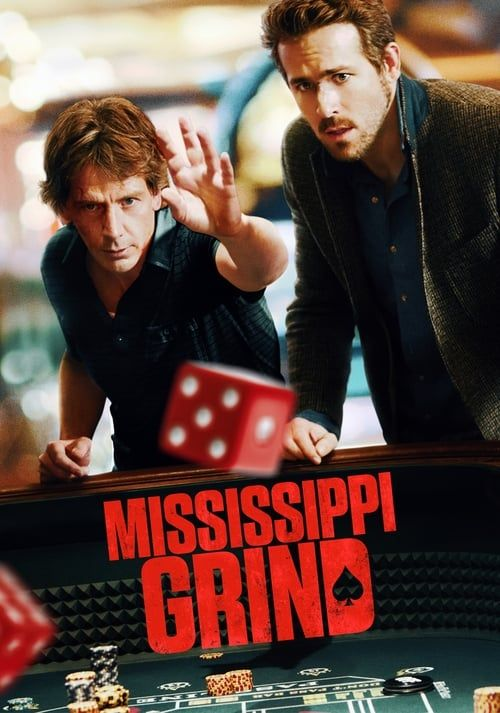 Key visual of Mississippi Grind
