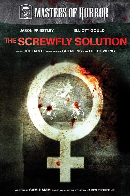 Key visual of The Screwfly Solution