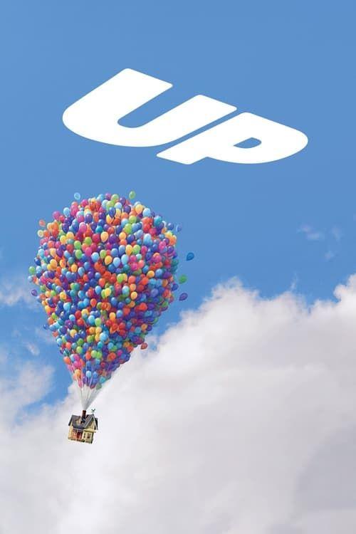 Key visual of Up