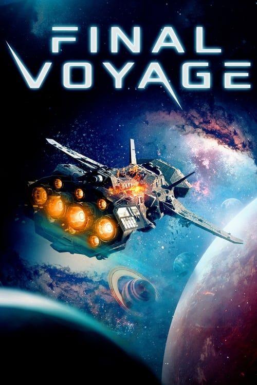 Key visual of Final Voyage