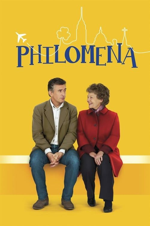 Key visual ofPhilomena