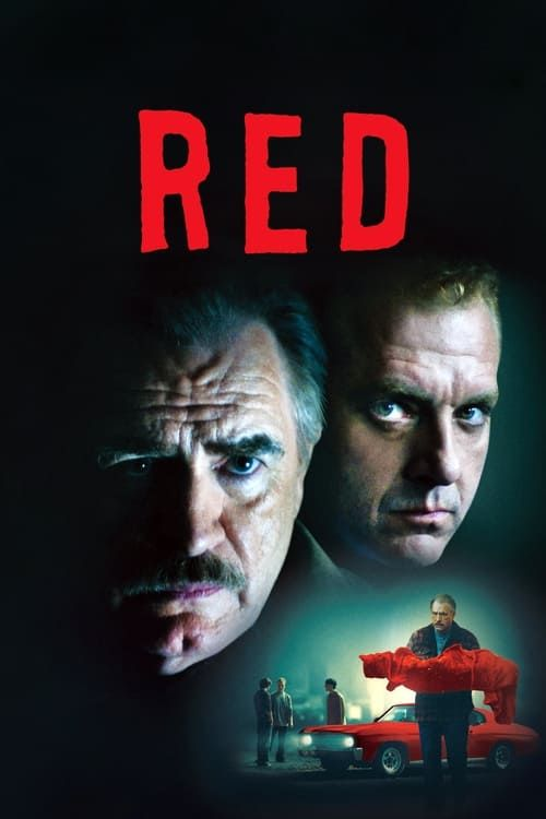 Key visual of Red