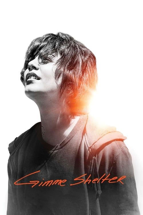 Key visual of Gimme Shelter