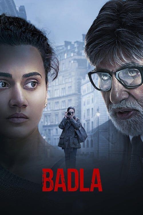 Key visual of Badla