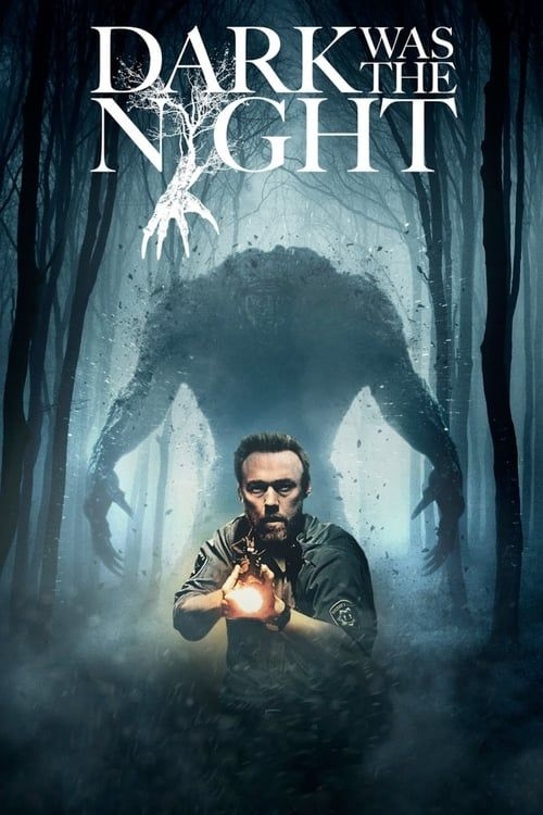 Key visual of Dark Was the Night