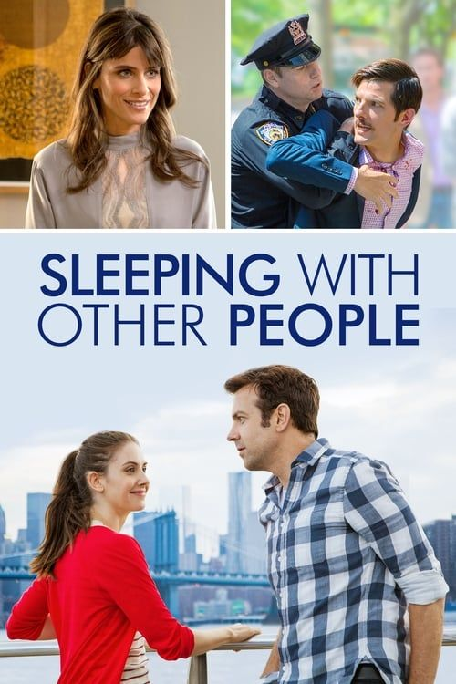 Key visual of Sleeping with Other People