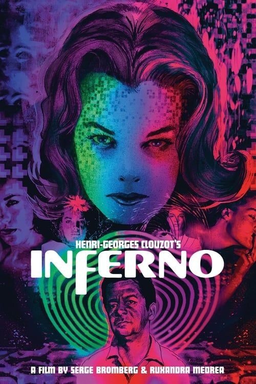 Key visual of Henri-Georges Clouzot's Inferno