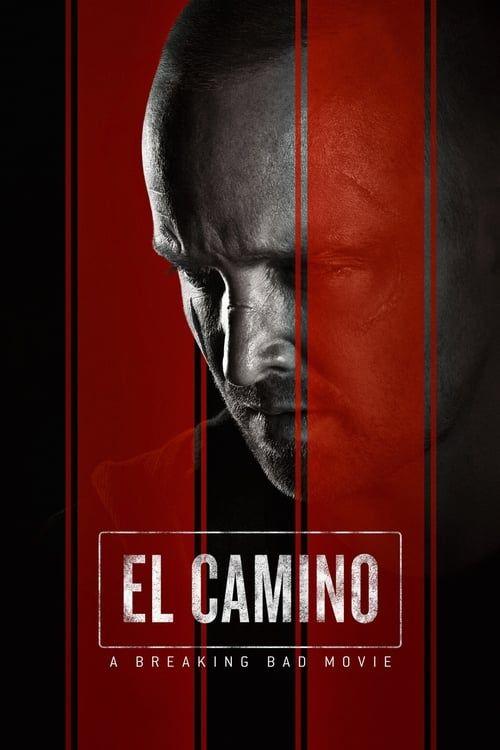 Key visual of El Camino: A Breaking Bad Movie