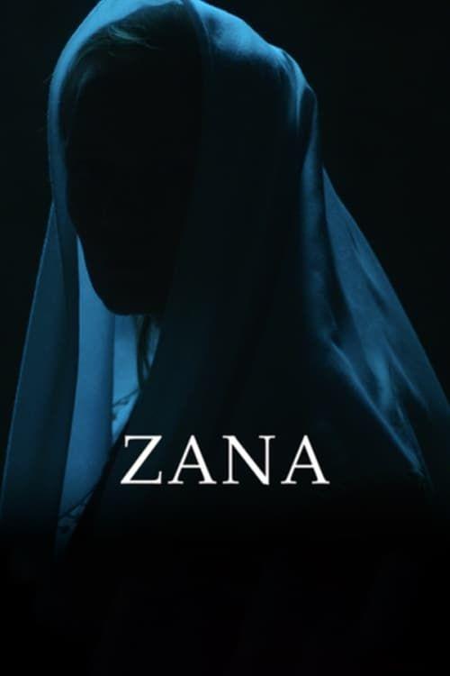 Key visual of Zana