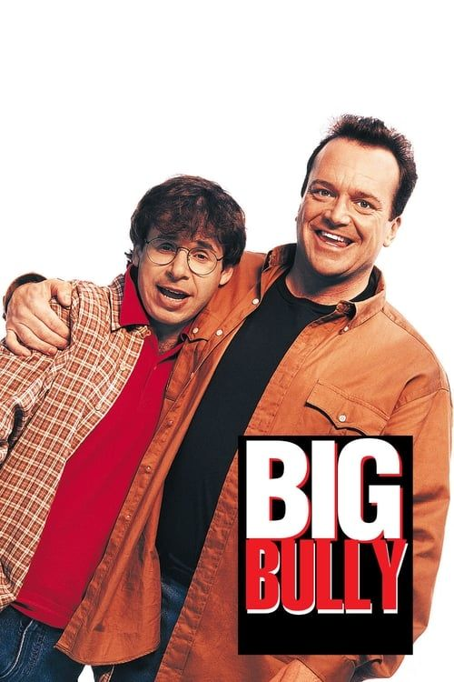 Key visual of Big Bully