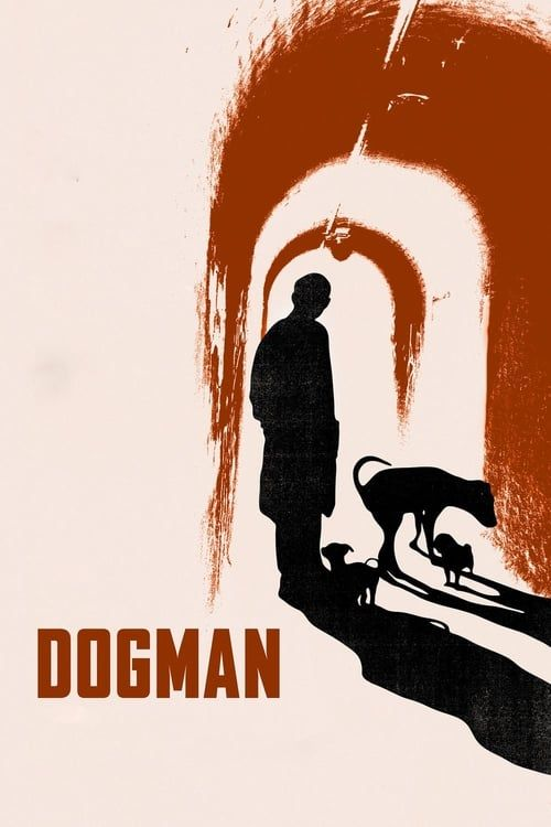 Key visual of Dogman