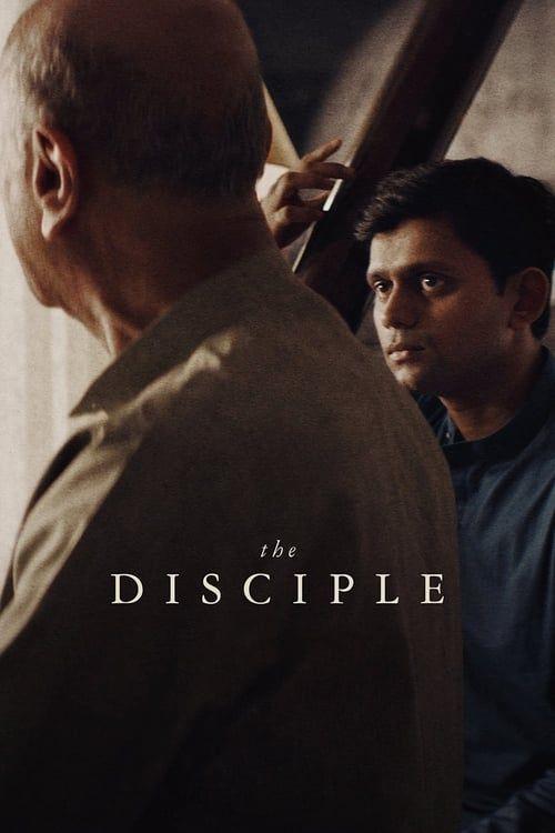 Key visual of The Disciple