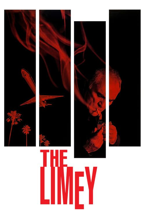 Key visual of The Limey