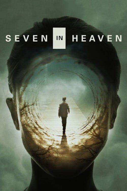 Key visual of Seven in Heaven