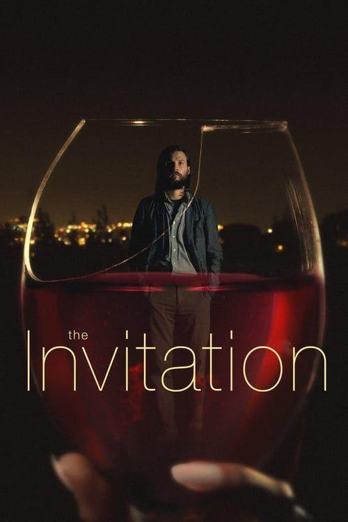 Key visual ofThe Invitation