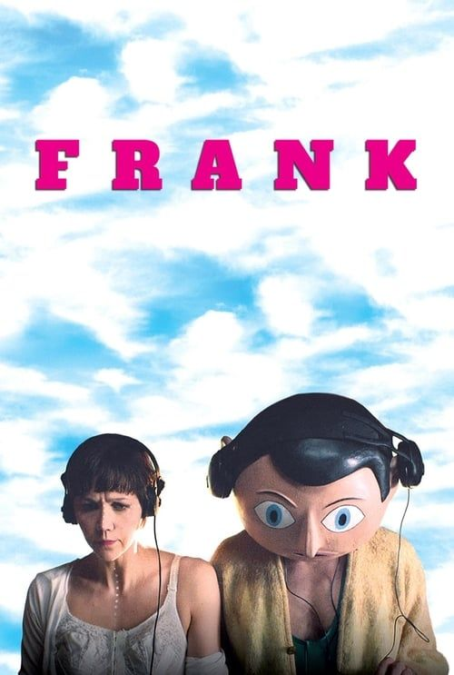 Key visual of Frank