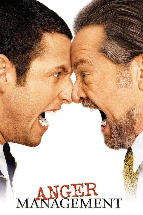 Key visual of Anger Management
