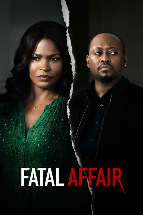 Key visual of Fatal Affair