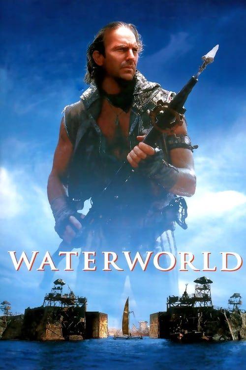 Key visual of Waterworld