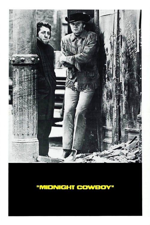 Key visual ofMidnight Cowboy