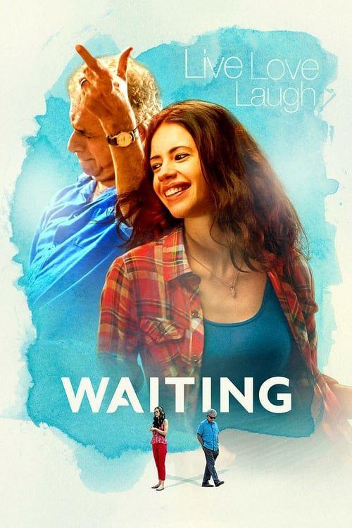 Key visual of Waiting
