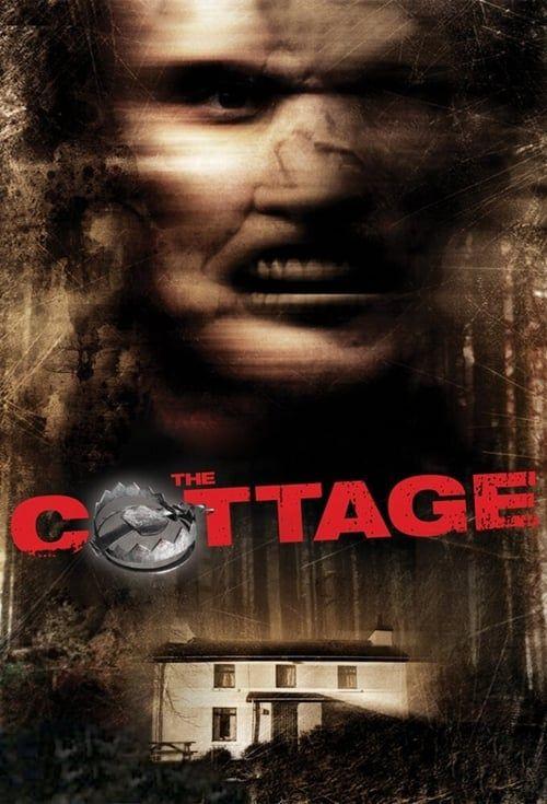 Key visual ofThe Cottage
