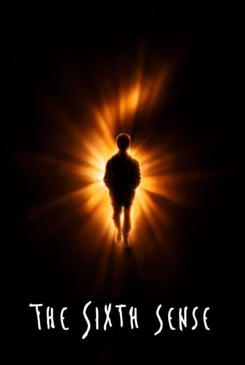 Key visual of The Sixth Sense