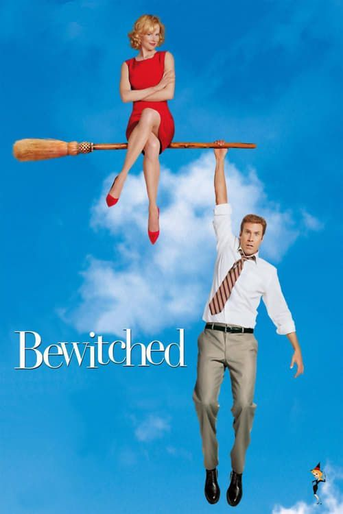 Key visual of Bewitched