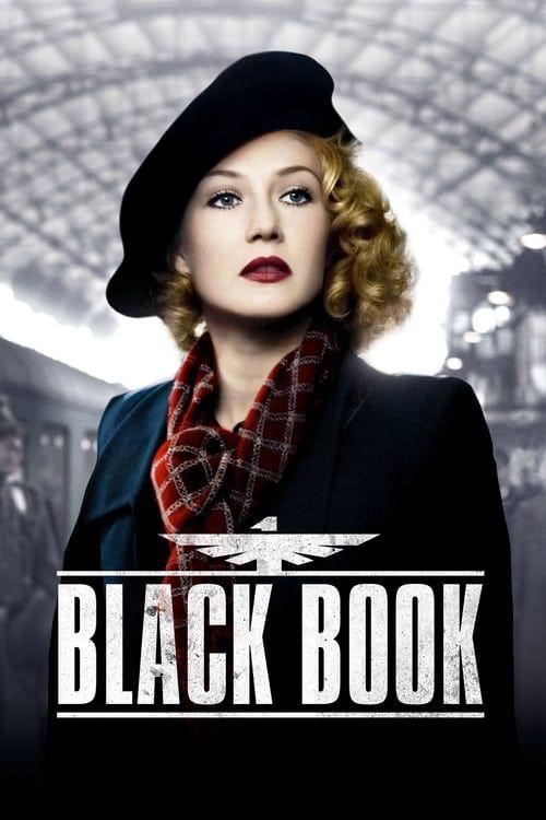 Key visual ofBlack Book