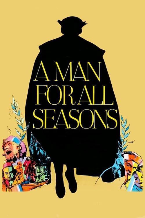 Key visual of A Man for All Seasons
