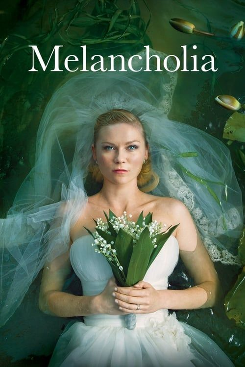 Key visual ofMelancholia