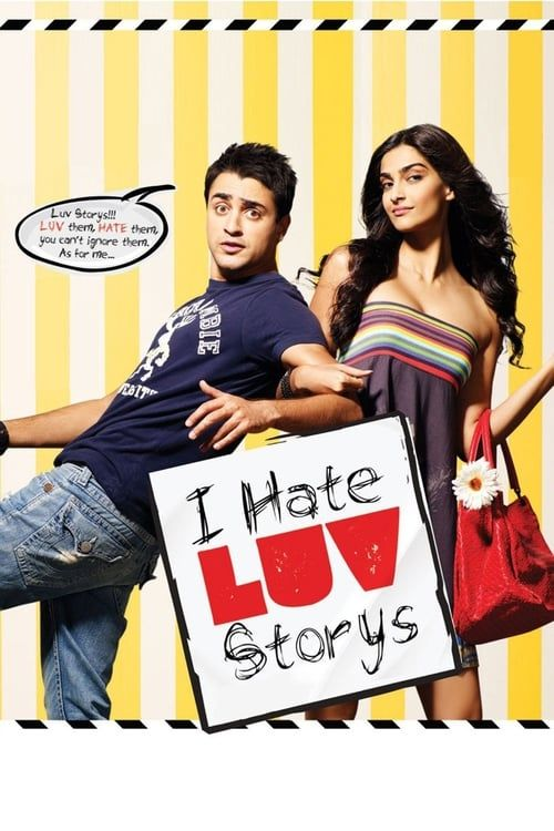 Key visual of I Hate Luv Storys
