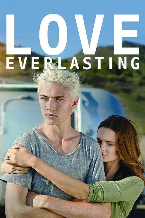 Key visual of Love Everlasting