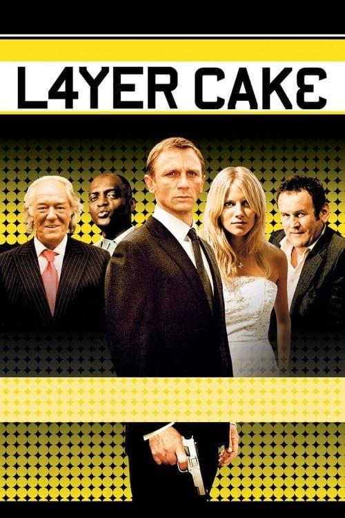 Key visual of Layer Cake