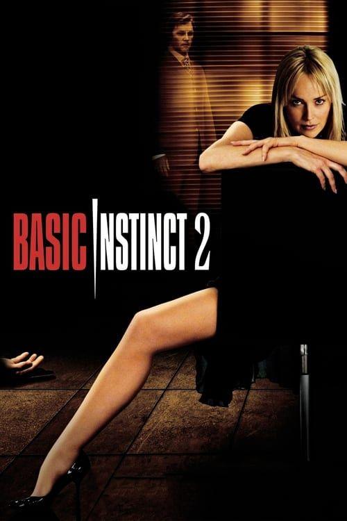 Key visual ofBasic Instinct 2