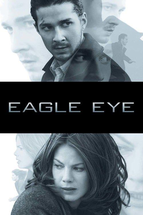 Key visual of Eagle Eye