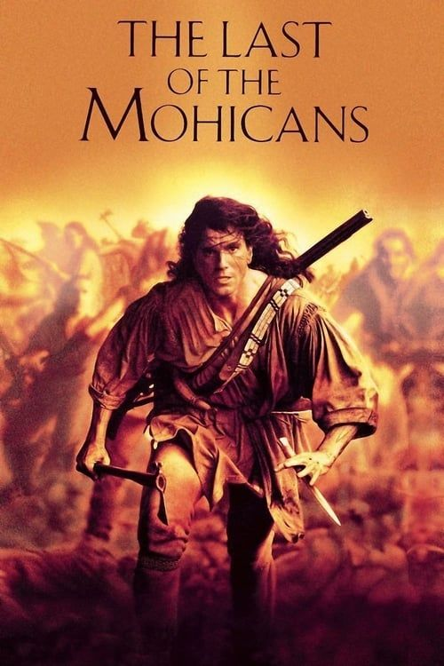 Key visual of The Last of the Mohicans