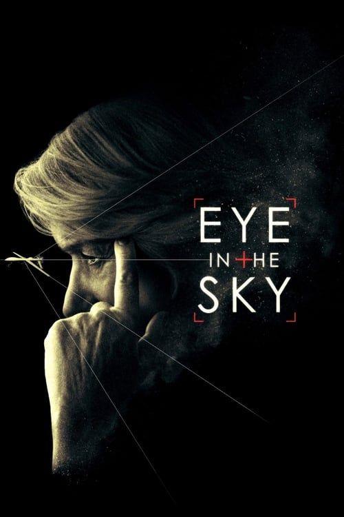Key visual of Eye in the Sky