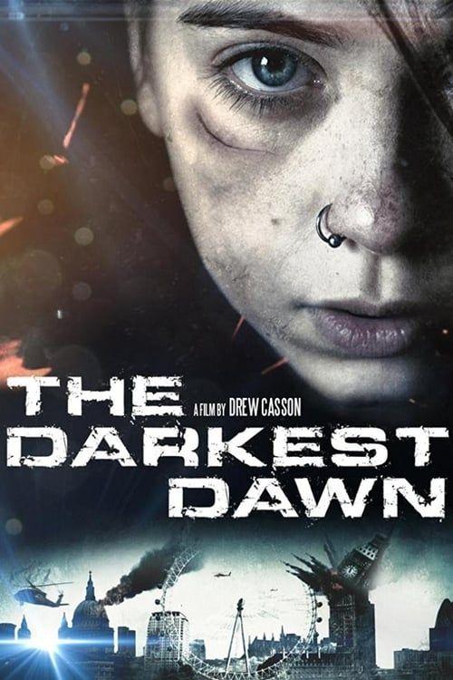 Key visual of The Darkest Dawn
