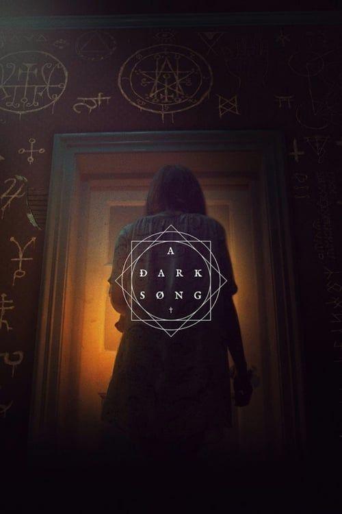 Key visual of A Dark Song