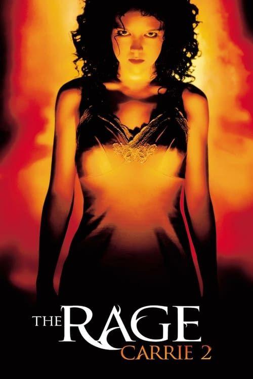 Key visual ofThe Rage: Carrie 2