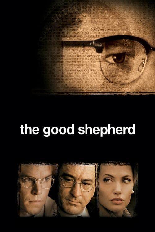 Key visual ofThe Good Shepherd