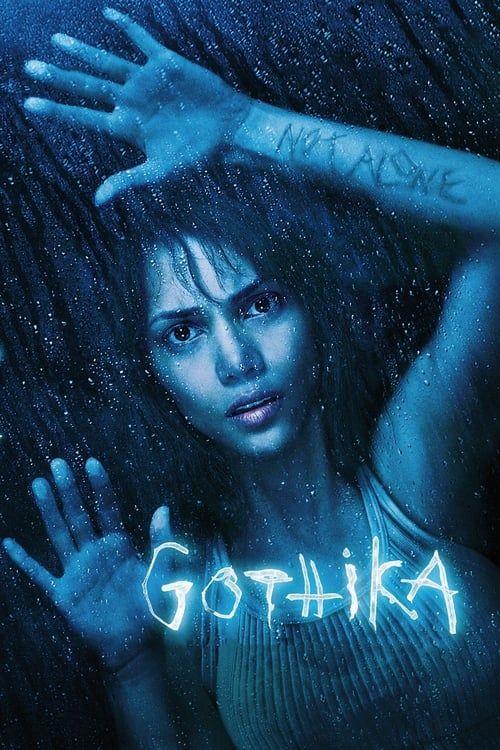 Key visual of Gothika
