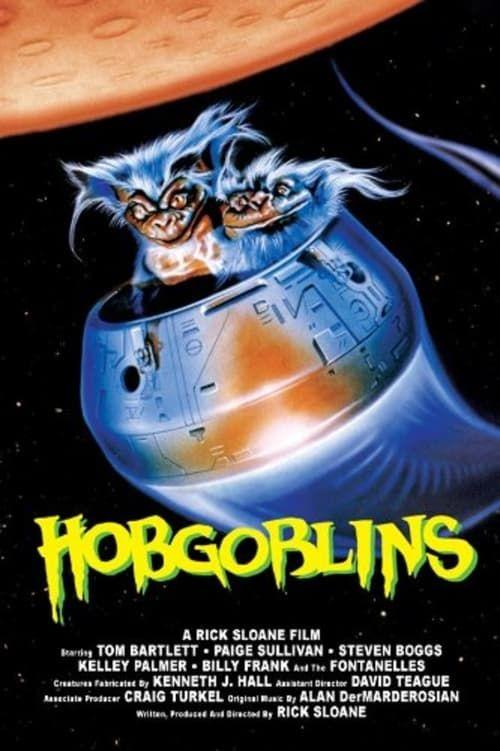 Key visual of Hobgoblins