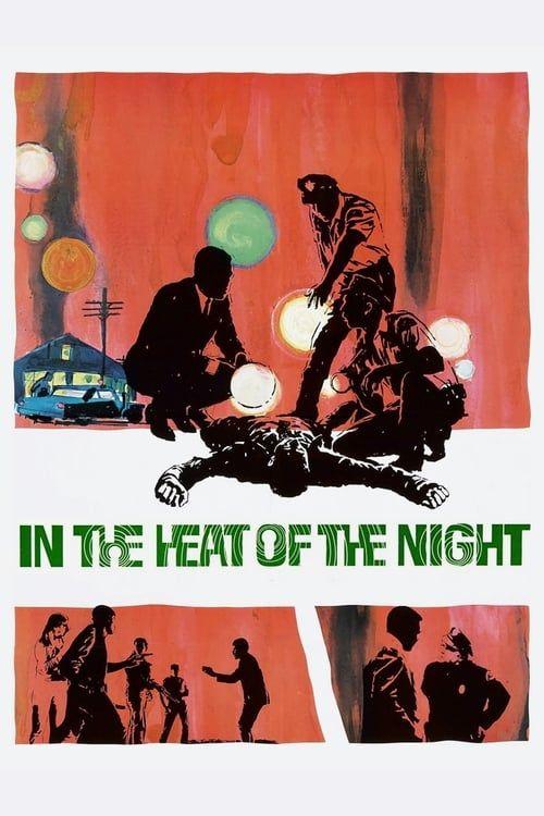 Key visual ofIn the Heat of the Night