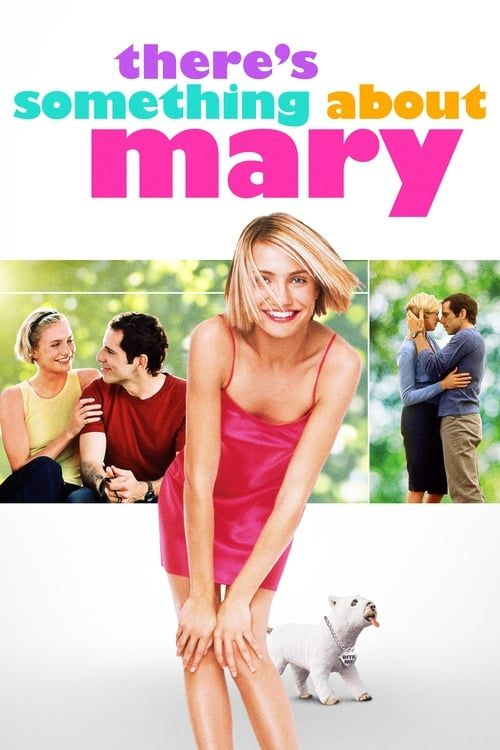 Key visual of There's Something About Mary
